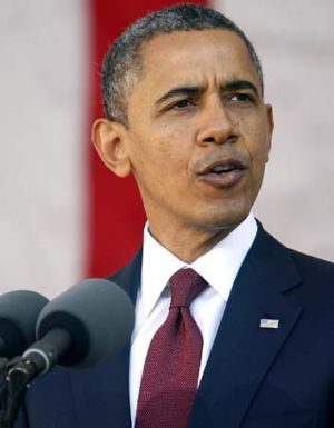 Will announce plan to raise $US1.6 trillion in new tax revenue from the wealthy ... US President Barack Obama.