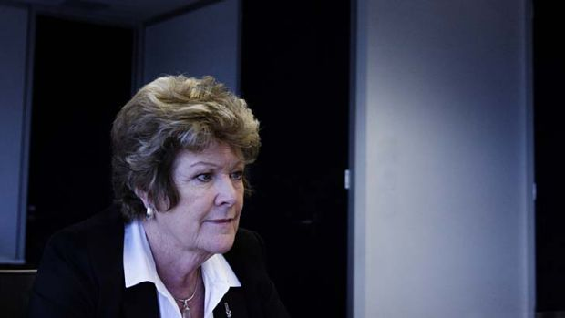 Ordered an overhaul of the way Ambulance NSW deals with potential rescues ... Jillian Skinner.