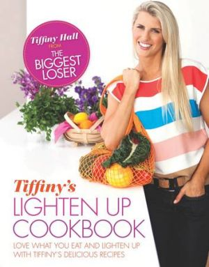 The cover of Tiffiny Hall's  <i>Lighten Up.</i>
