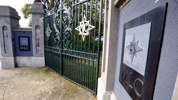 Methodist Ladies College in Kew.
