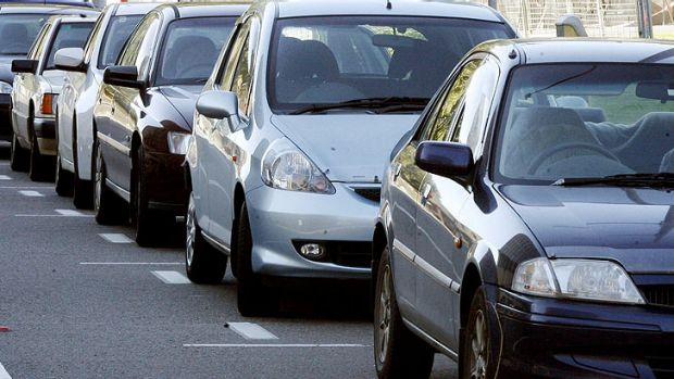 Brisbane motorists now pay for parking between 7am and 10pm in the CBD.