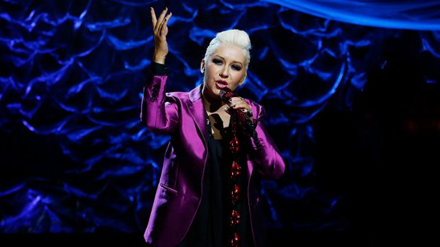 Christina Aguilera says <i>Lotus</i> embraces 'myself coming full circle as a pop star'.