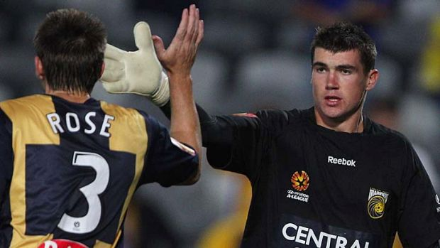 Finders keepers … Hull City want to sign Mat Ryan.