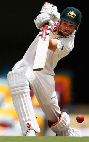 """""""I might have to take a second job"""" ... Ed Cowan."""