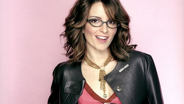 Liz Lemon (Tina Fey) has had a couple of doomed engagements in past seasons of <i>30 Rock</i>.