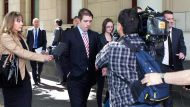 Crown bouncers not guilty of manslaughter (Video Thumbnail)
