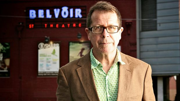 Arts has suffered 'the curse of generations', says theatre and film director Neil Armfield.