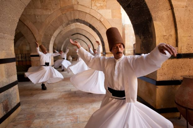 Turkey. Photo: Annie Griffiths Belt/National Geographic