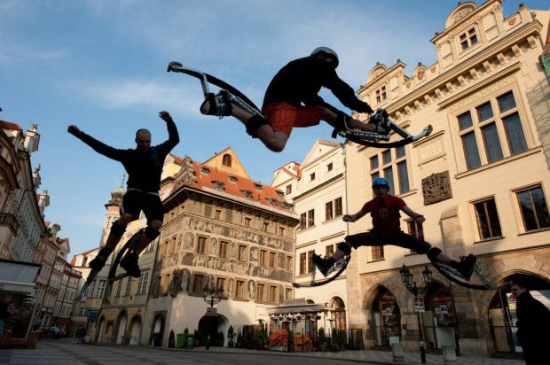 Prague. Photo: Annie Griffiths Belt/National Geographic