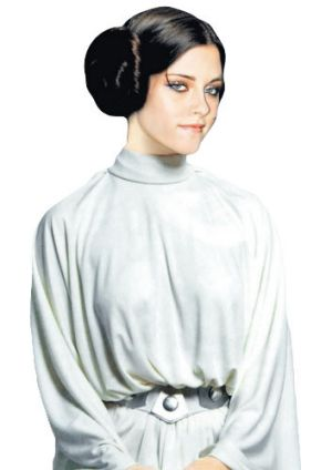 Is Kristen Stewart <em>Star Wars</em> princess material?