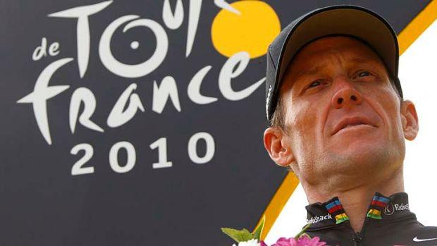 The more we learn about Lance Armstrong the clearer it becomes that he never had much to say.