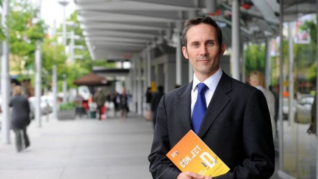 Andrew Leigh says the Chinese delegation at the Australia-China Forum remain frustrated at the ban.