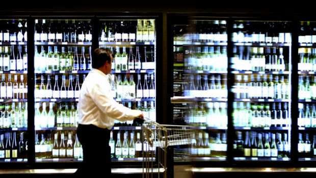 What a bottler: Gage Roads' craft beers will help fill Woolworths' liquor stores.