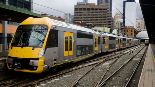 An opportunity to cut fares ... the O'Farrell government plans to start collecting more than half the fare required to ...