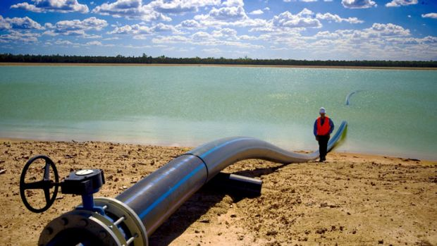 Issues for greenhouse gas emissions and human health ... research findings suggest the coal seam gas industry may not ...