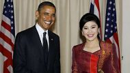 Obama promotes Thai leadership (Video Thumbnail)