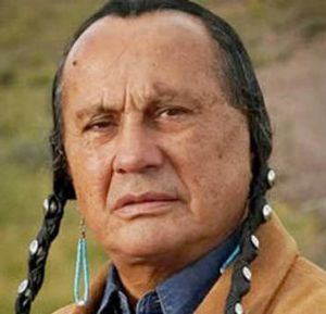 Russell Means.