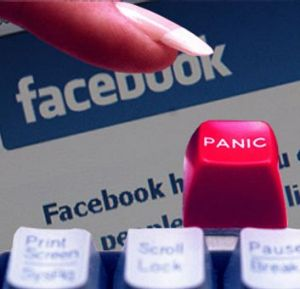 Romance, for many, comes with the urgency to spring clean their Facebook histories. But is your page then portraying the ...