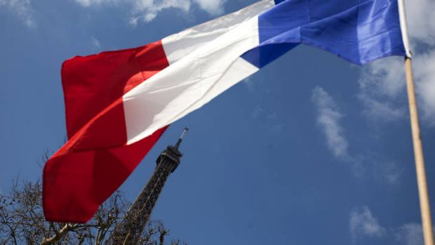 France could be in bigger trouble than Greece and Spain.