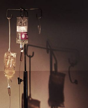 Chemotherapy drugs to become more expensive.