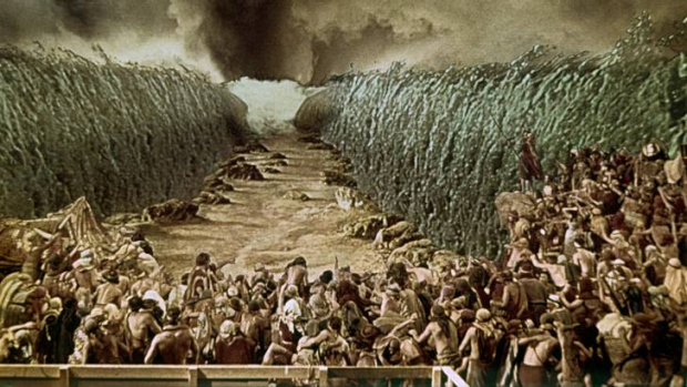 You may not recreate DeMille's <i>The Ten Commandments</i> but making movies is quite simple.