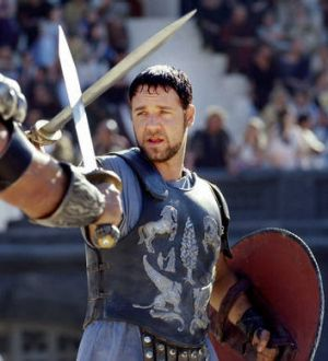 <i>Gladiator</i>'s fight scenes are rich and detailed.