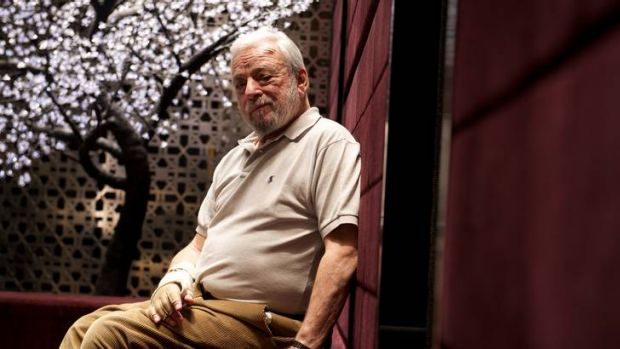 "At 82, it still tickles Stephen Sondheim that his name is an anagram for ""He pens demon hits""."