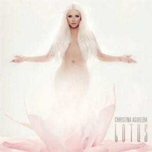 Christina Aguilera, <i>Lotus</i>.