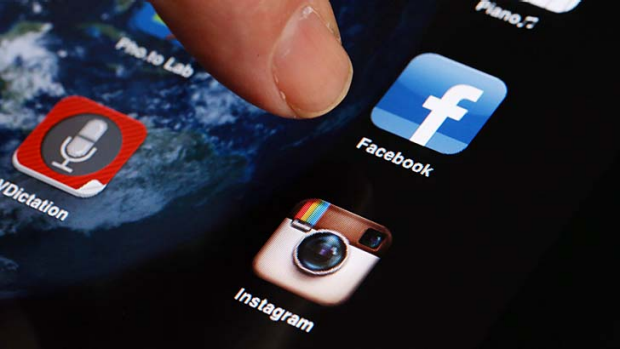 Facebook ... proposing to combine user data with Instagram.