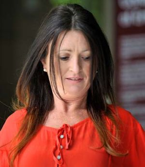Co-accused: Rachael Kilpatrick.