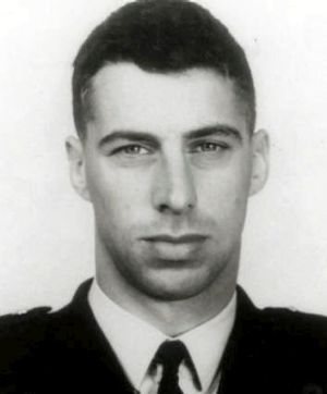 Charles Norman Curson was killed on duty in 1974.