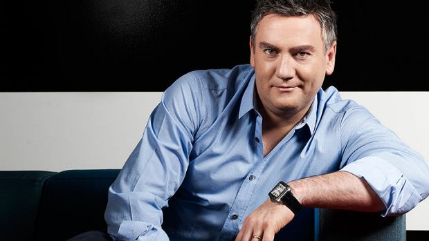 Eddie McGuire has opened up about the way redundancies were handled at Channel Nine.