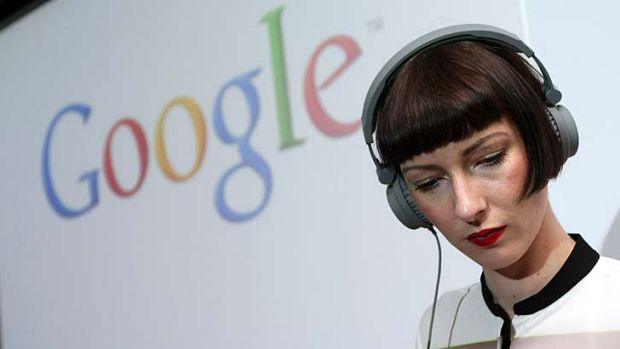 Focus on Google in Britain : Does it or does it not sell products in the country?