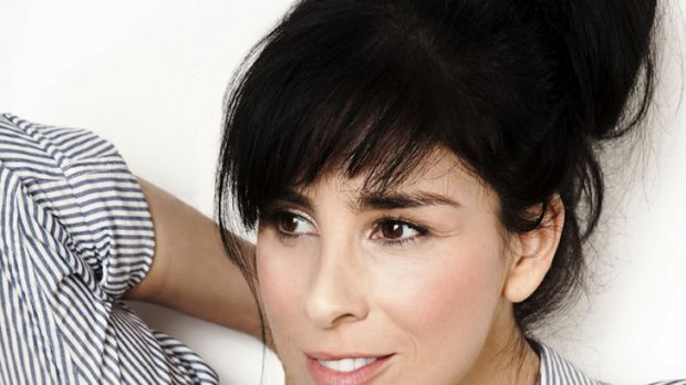 Sarah Silverman: 'My dad swore and my parents had full transparency. Nothing was really taboo.'