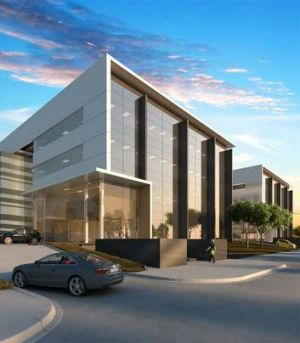 Salta managing director Sam Tarascio said the Mulgrave site would extend the total lettable area of the Nexus centre to ...