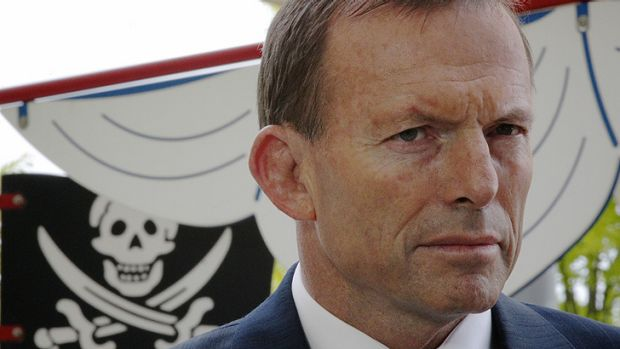 Coalition mission ... Tony Abbott will demand answers from the Prime Minister.