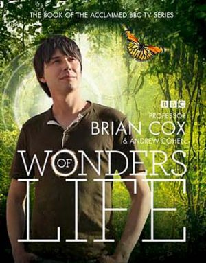 <em>Wonders of Life</em> by Brian Cox. HarperCollins.