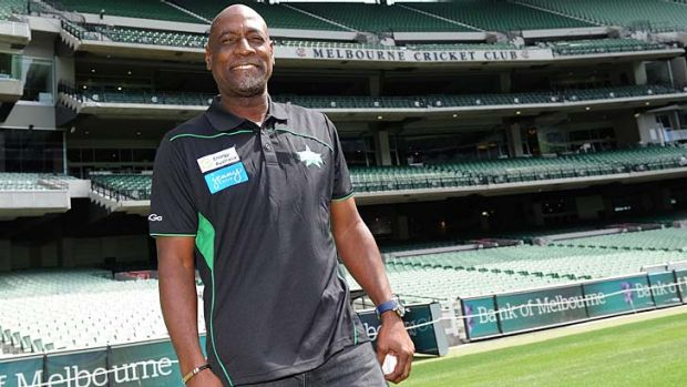 Michael Clarke is closing in on some rare company, including the great Viv Richards.