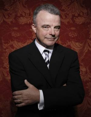 Incoming War Memorial boss Brendan Nelson.