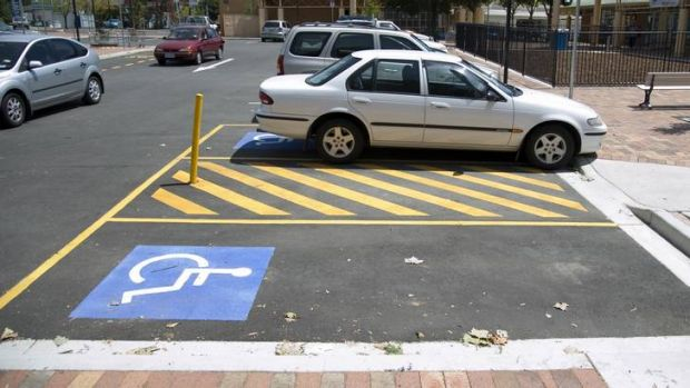 """A crackdown on parking infringements means people won't be able to use their record of """"good behaviour"""" to avoid fines."""