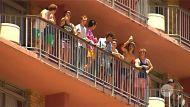 Schoolies on the Gold Coast