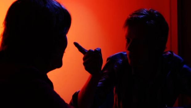 A review has found bullying happens too often in Australian workplaces.