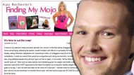 Former host 'cuts the crap' about Biggest Loser (Video Thumbnail)
