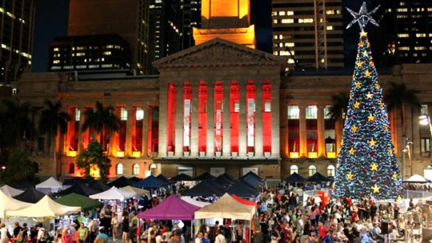 BrisStyle Indie Twilight Market allows for ethical shopping among 100 stalls of local Queensland artisans.
