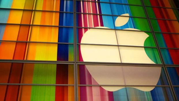 A hedge fund is suing Apple over its huge pile of cash.