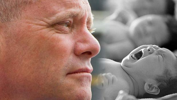Premier Campbell Newman and the Queensland Parliament are formally apologising for the traumatic forced adoption ...