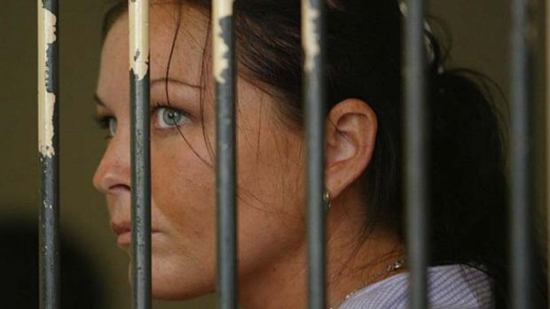 Telemovie ... Schapelle Corby.