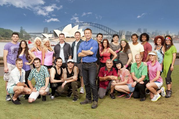 7. The excellent casting made The Amazing Race Australia so much fun to watch.