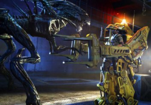 Iconic hardware will return, including the power loader.