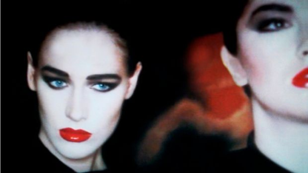 Like Robert Palmer's back up band members sometimes I wonder if I have been addicted to love.
